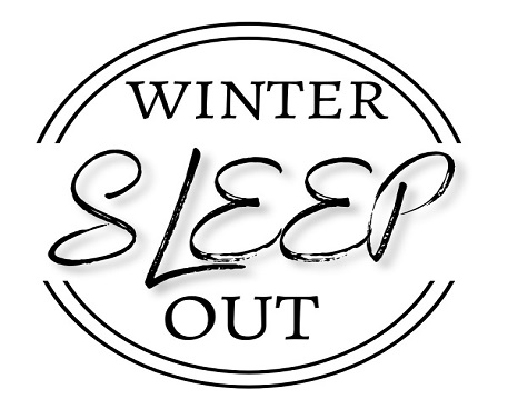Winter Sleep Out